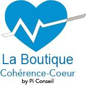 La boutique Cohérence-Coeur