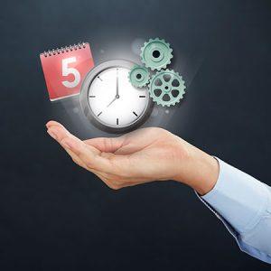Cohérence cardiaque et gestion du temps