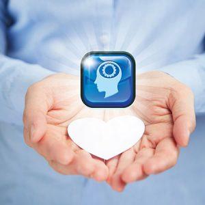 cohérence cardiaque: coeur cerveau